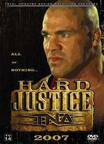 TNA Wrestling: Hard Justice 2007
