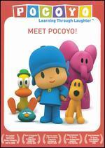 Pocoyo: Meet Pocoyo