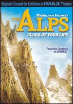 The Alps: Climb of Your Life - Mark Krenzien; Stephen Judson