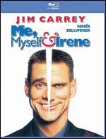 Me, Myself & Irene [Blu-ray] - Bobby Farrelly; Peter Farrelly