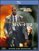 Man on Fire [Blu-Ray]