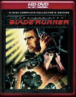 Blade Runner [HD] [5 Discs] [Complete Collector's Edition]