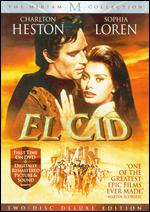 El Cid [Deluxe Edition] [2 Discs] - Anthony Mann