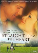 Straight from the Heart - David S. Cass, Sr.