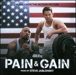 Pain & Gain [Original Motion Picture Soundtrack]
