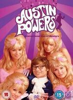 Austin Powers [Single Disc Version]