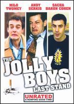 The Jolly Boys' Last Stand - Christopher Payne