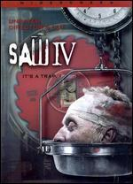 Saw IV [WS] [Unrated]