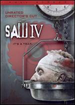 Saw IV [P&S] [Unrated]