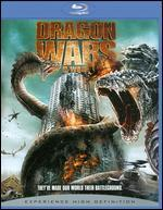 Dragon Wars-D-War [Blu-Ray]