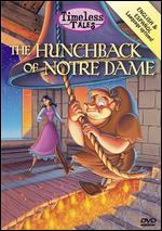 Timeless Tales: The Hunchback of Notre Dame