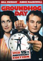 Groundhog Day-15th Anniversary Edition