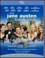 The Jane Austen Book Club [Blu-ray]