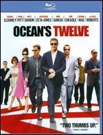 Ocean's Twelve [Blu-Ray] [2005] [Us Import] [2004] [Region a]