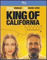 The King of California [Blu-ray]