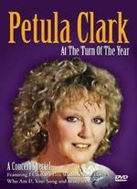 Petula Clark: At the Turn of the Year