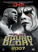 Tna Wrestling Presents-Bound for Glory 2007