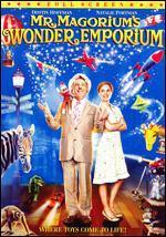 Mr Magoriums Wonder Emporium (Dvd/P&S-1.31/Sm/Eng-Fr-Sp Sub/Dunla
