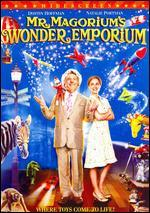 Mr Magorium's Wonder Emporium