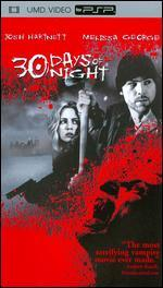 30 Days of Night [UMD]
