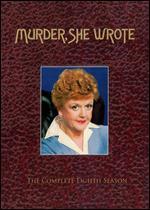 Murder, She Wrote: Season 8