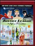 Justice League: the New Frontier Special Edition [Hd Dvd] [2008] [Us Import]