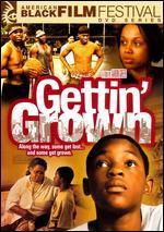Gettin' Grown (Dvd, 2008) (Dvd, 2008)