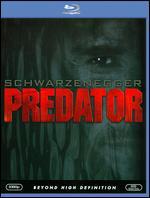 Predator [Blu-ray] - John McTiernan