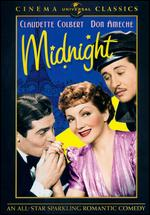 Midnight - Mitchell Leisen