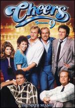 Cheers: The Complete Ninth Season [5 Discs]