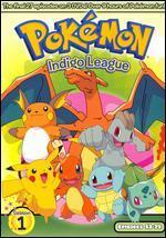Pokemon: Indigo League - Season 1, Part 3 [3 Discs]