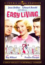 Easy Living - Mitchell Leisen