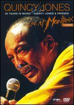 Quincy Jones and Friends: 50 Years in Music - Live at Montreux 1996
