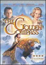 The Golden Compass [P&S] - Chris Weitz