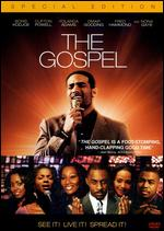 The Gospel [Special Edition] [with CD Sampler] - Rob Hardy