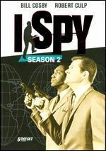 I Spy-Season 2