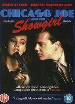 Chicago Joe & the Showgirl [Vhs]