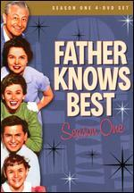 Father Knows Best: Season 01