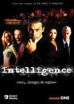 Intelligence: Season One [4 Discs]