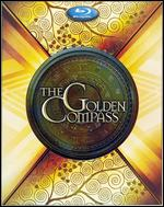 The Golden Compass [2 Discs] [Blu-ray] - Chris Weitz
