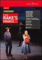 The Rake's Progress (Th��tre Royal de la Monnaie)