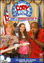 Cory in the House: Newt and Improved Edition