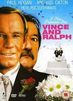 I Now Pronounce You Vince and Ralph