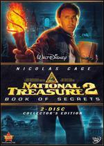 National Treasure 2-Book of Secrets (Two-Disc Collector's Edition)