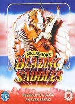 Blazing Saddles [HD]
