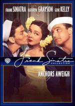 Anchors Aweigh - George Sidney