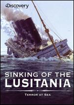 Sinking of the Lusitania - Christopher Spencer