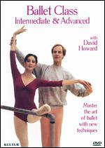 Ballet Class: Intermediate and Advanced