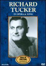 Richard Tucker in Opera and Song: Firestone