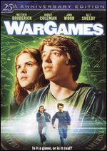 Wargames [25th Anniversary Edition] [2 Discs]